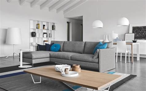 divani calligaris divano componibile in tessuto by calligaris design