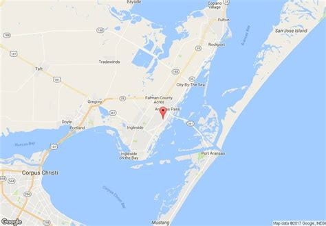 aransas pass texas map oaks apartments aransas pass tx apartments for rent