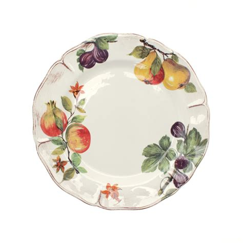 piatto da portata piatto da portata ceramica dipinta grenade coincasa