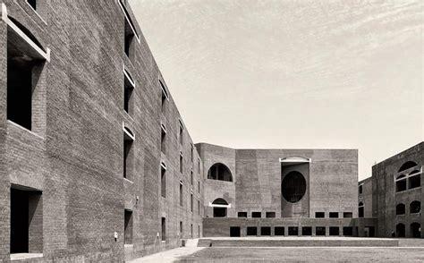 design management institute in india indian institute of management louis kahn archeyes
