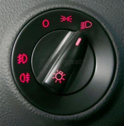Vw Polo 6r Auto Lichtschalter by F 252 R Vw Golf Passat 3b 3bg Polo 9n3 T5 Octavia