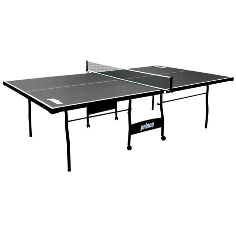 prince fusion elite table tennis table stiga coronado indooroutdoor table tennis table