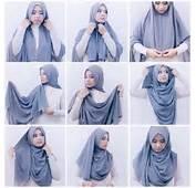Cara Memakai Hijab Pashmina Terbaru 2016  Wwwtutorialhijabid