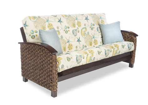 Wicker Futon Bed by Wicker Futon Roselawnlutheran