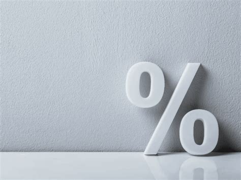 quickly calculate percentages