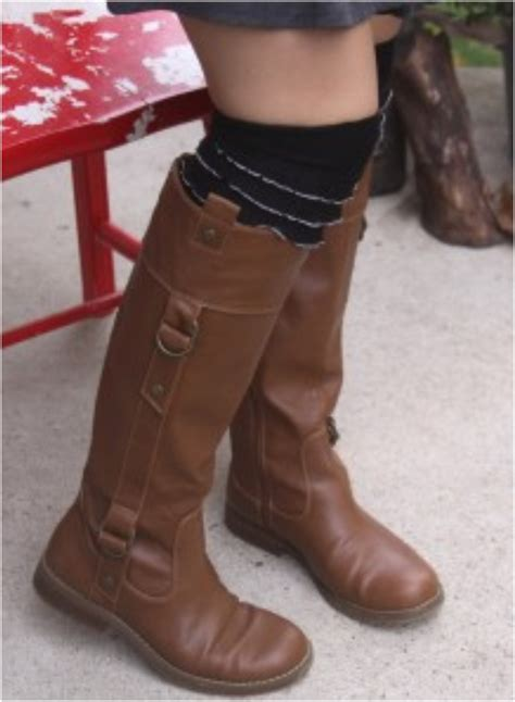 top 10 diy boot socks top inspired