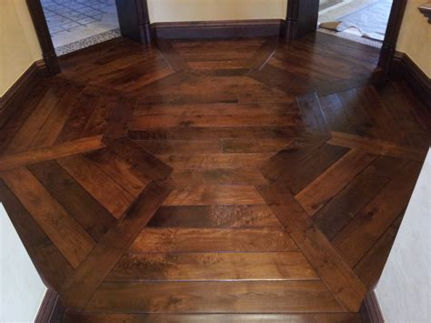 Wood Floor Installation Pattern by Mn Wood Floor Pattern Installation Hardwood Flooring