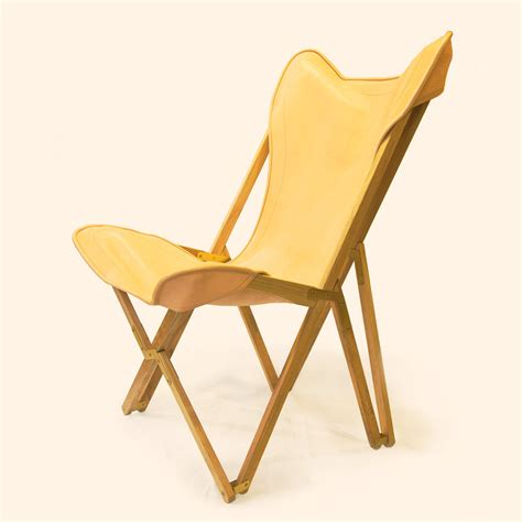 collapsible chair tripolina chair dario alfonsi