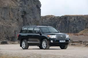 Toyota Land Cruiser V8 Toyota Land Cruiser V8 Review Toyota