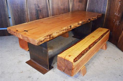 wooden dining benches custom handmade wooden benches dumond s custom furniture