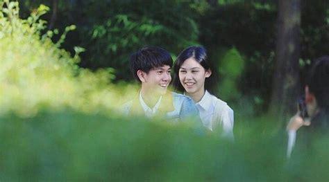 film drama korea indosiar dini hari serasa drama korea mesranya iqbaal dan vanesha di foto
