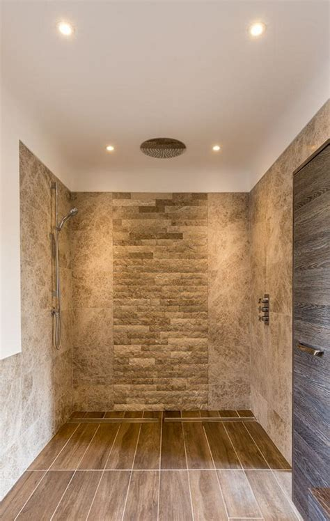 Walk In Shower Walls Walk In Shower Designs Ideas To Build One Yourself