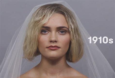 german women hair cuts 100 лет эволюции красоты в германии видео