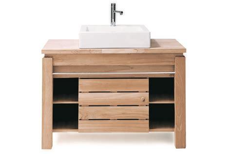 mod 232 le meuble de vasque a poser
