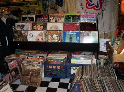 Minneapolis Records B Squad Minneapolis Vintage Records 8 Tracks 04