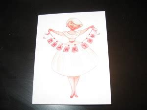 Casey S Gift Card - friday s hot tip casey robin prints and stationery the girl with moxie