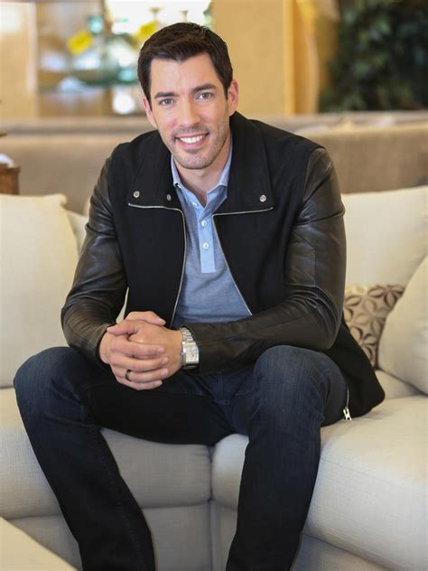 drew scott property brothers at home hgtv