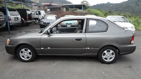 Hyundai 2001 Accent 2001 hyundai accent ii pictures information and specs