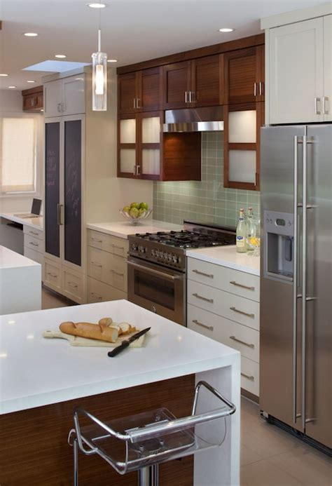 two tone cherry kitchen cabinets cherry kitchen cabinets contemporary kitchen artistic designs for living
