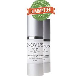 Novus Detox Reviews by Novus Facelift Anti Aging Serum Get 100 Free Trial