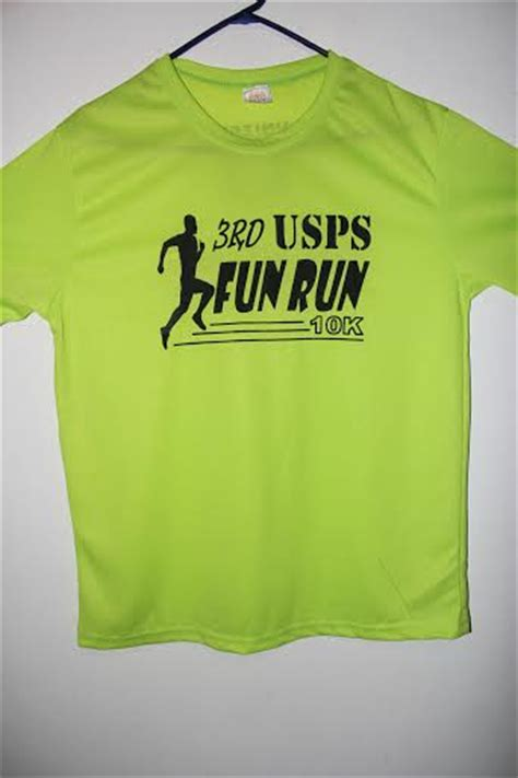 does usps run on 3rd usps 10k run laguna fitness
