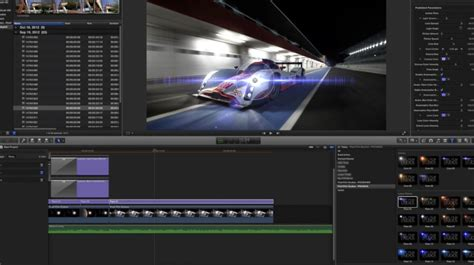 final cut pro x plugins provega plugin for final cut pro x released today from
