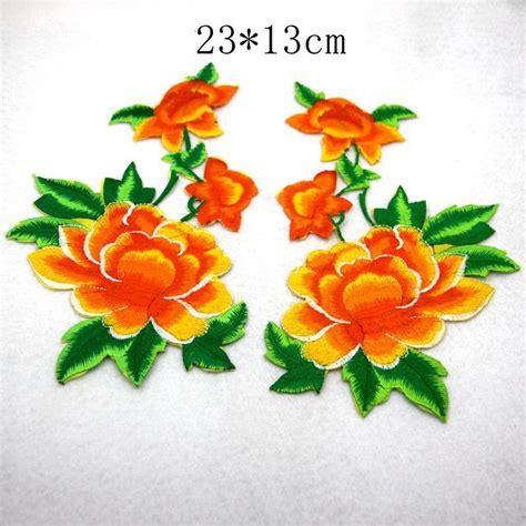 Best Seller Spuit Dekorasi Kue 26 Pcs buy grosir bordir bunga patch from china bordir bunga patch penjual aliexpress