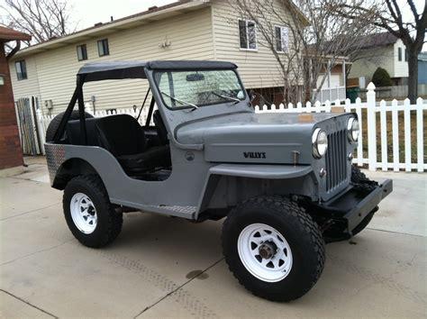 jeep utah johnson jeeps of utah county ewillys