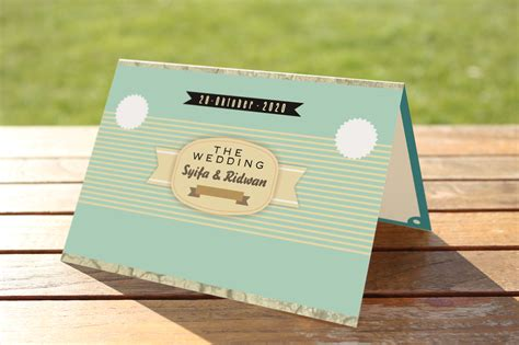 Undangan Pernikahan Unik Lucu Keren Kreatif Murah 085 undangan pernikahan unik lucu keren kreatif murah 061