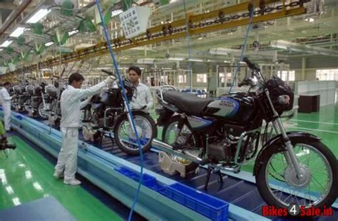 hero motocorp ap plant production to commence by dec 2018 hero works for fourth plant and a new global part centre