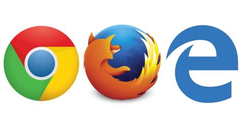 chrome or firefox microsoft edge es m 225 s seguro que google chrome y mozilla