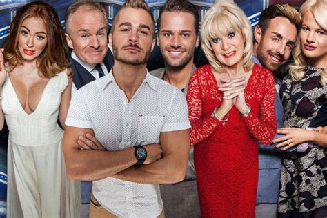 big brother 2015 who won celebrity big brother 2015 daily record