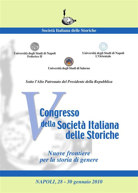 libreria paoline salerno la udima en el v congresso della societa italian 224 delle