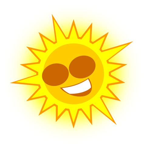 summer sun clip art summer sunshine clipart clipart suggest