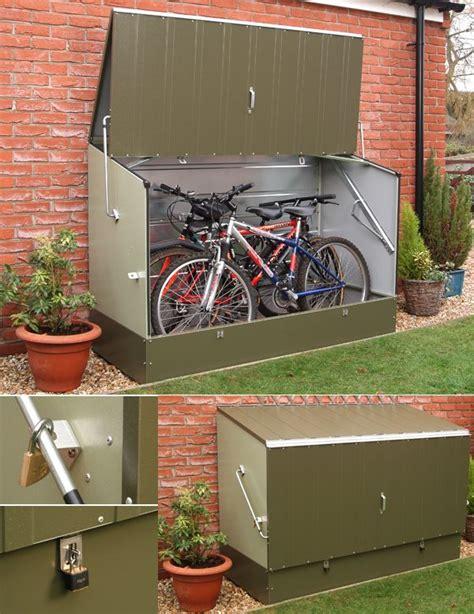 ideas  outdoor storage units  pinterest garbage  storage pool pumps