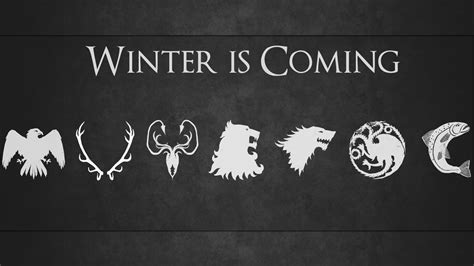 thrones coloring book winter is coming of thrones sigils winter is coming wallpapers hd
