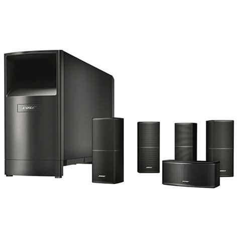 bose acoustimass  series   speaker system speaker