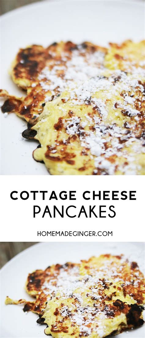 best cottage cheese best 25 cottage cheese pancakes ideas on