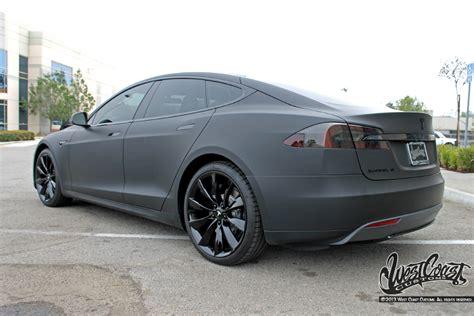 West Coast Customs Tesla The World West Coast Customs 174