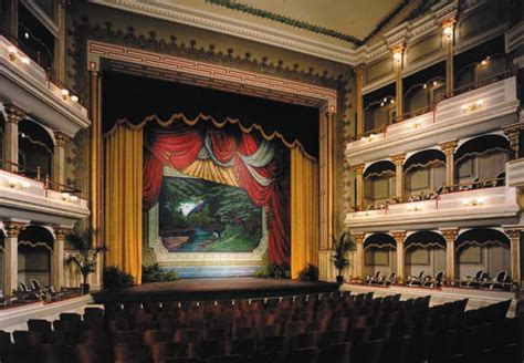 Springer Opera House Springhill Suites Columbus