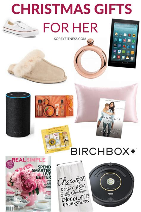 best christmas gifts for her best christmas gifts 2017 handpicked presents made simple