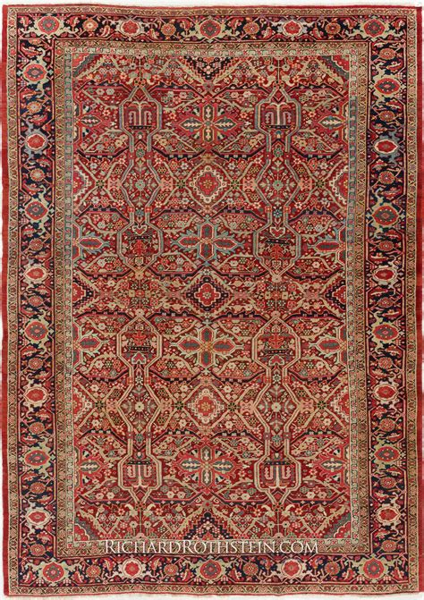 pursian rug antique heriz rug c56d3532