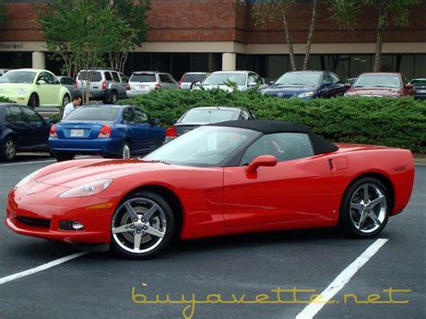 2007 corvette convertible 2007 corvette convertible for sale at buyavette 174 atlanta