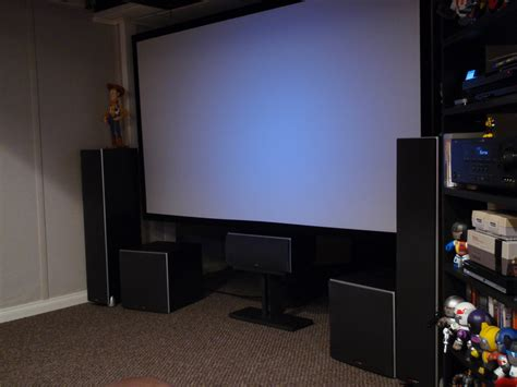 leovs home theater gallery  evolving home theater