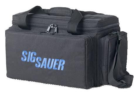 sig sauer black competition range bag 67 00