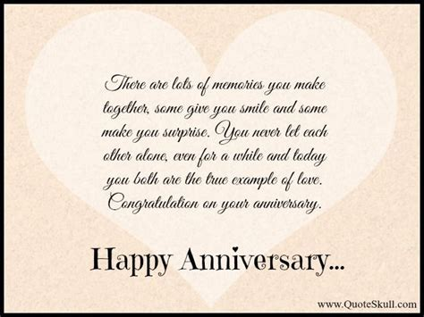 Happy Anniversary Quotes for Parents in Law   Happy
