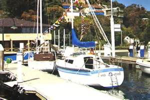 boat brokers pittwater yacht yindi quot nothing as much fun as messing about in