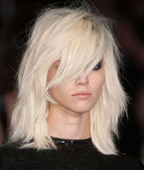 the swag haircut pics 20 superbes coupes cheveux mi longs pour cet atomne