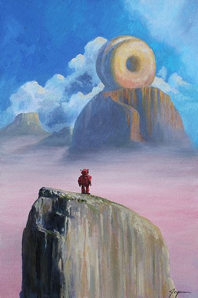 lovely Cool Room Painting Ideas #4: 4459cd88e67495c660310d4d1a06eea9--robot-art-donuts.jpg