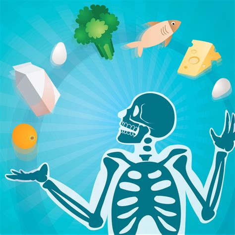 Milk May Not Give You Strong Bones by Food To Keep Your Bones Healthy And Strong